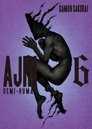 Gallery ID: 5082 Ajin: Demi-Human