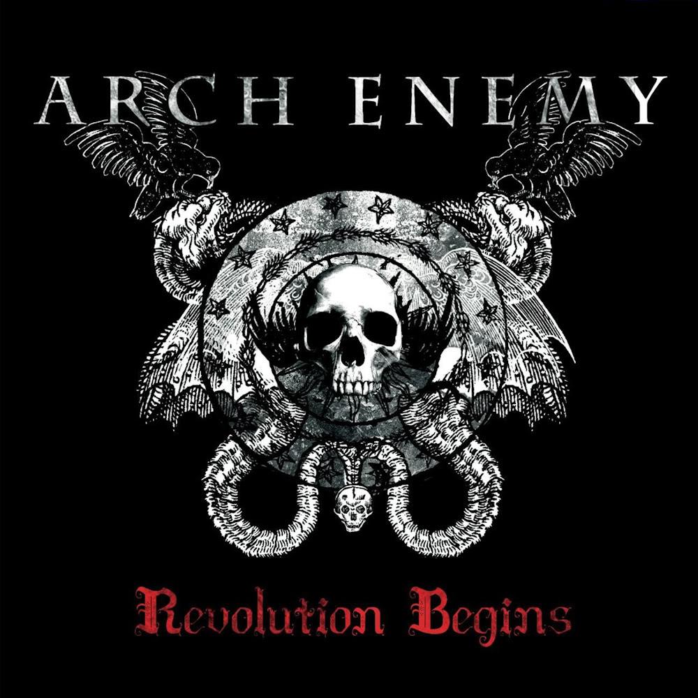 Arch Enemy Art Id 94185 Art Abyss