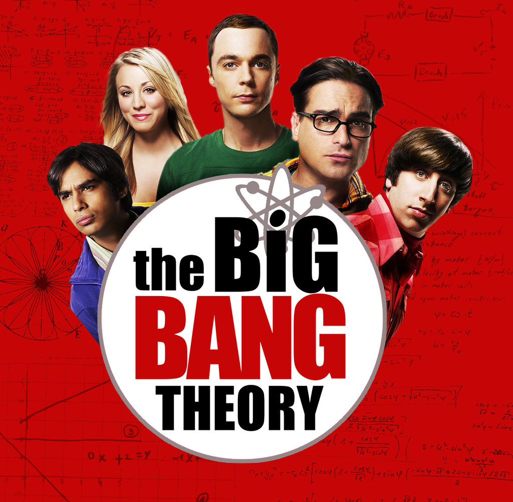 The Big Bang Theory Art Id 94352 Art Abyss