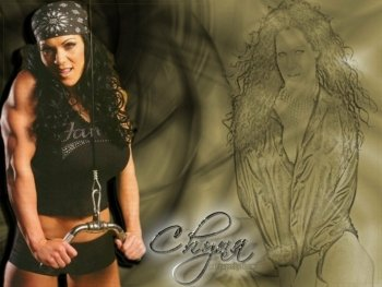 Preview Celebrity - Chyna Art