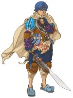 Preview Baten Kaitos
