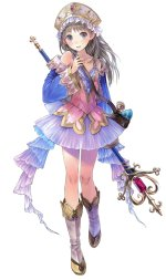Preview Totori: The Adventurer of Arland