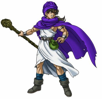 Gallery ID: 5406 Dragon Quest