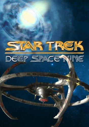 Startrek Deep Space Nine