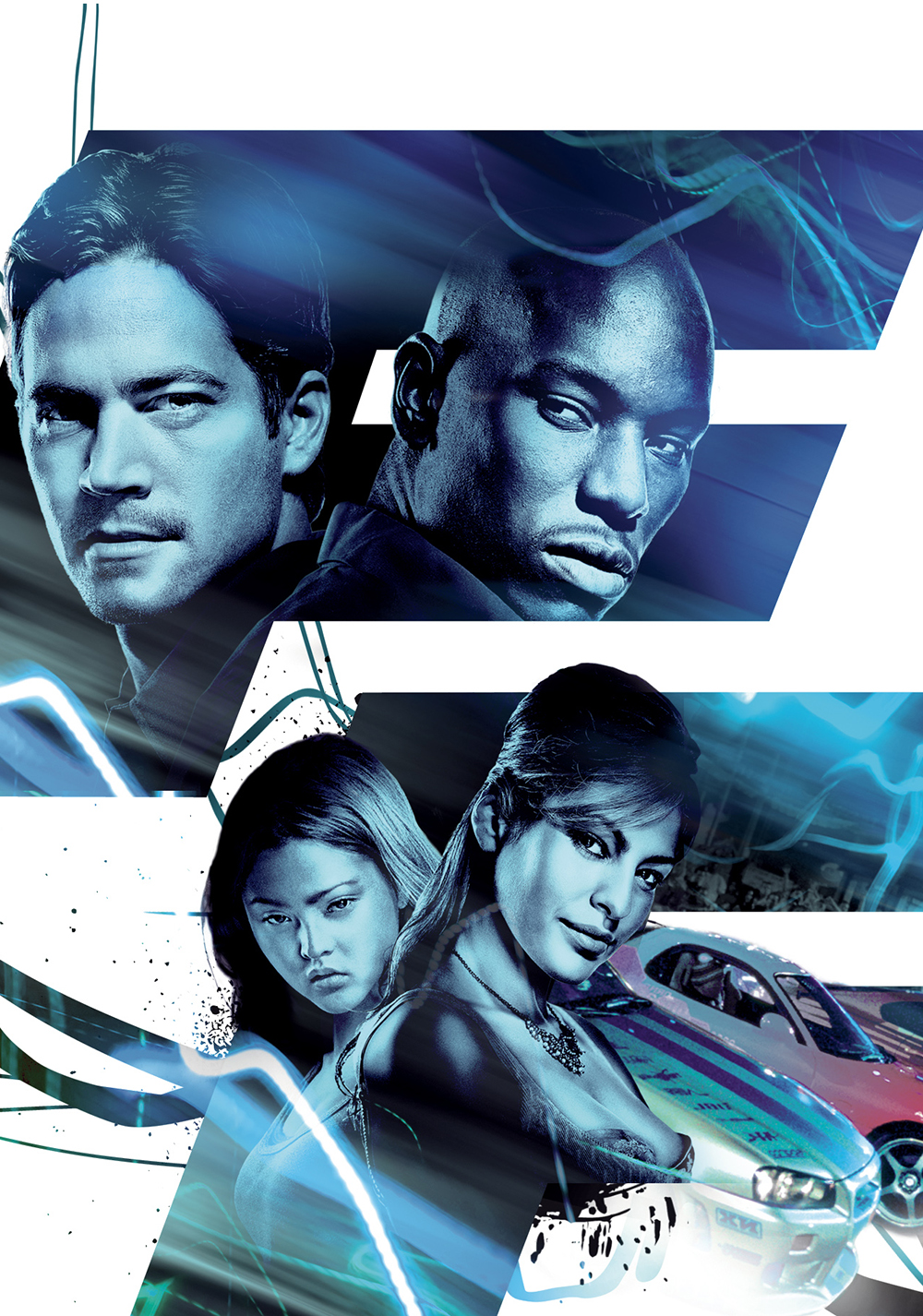 2 Fast 2 Furious Poster Wallpapers Mac Wallpapers