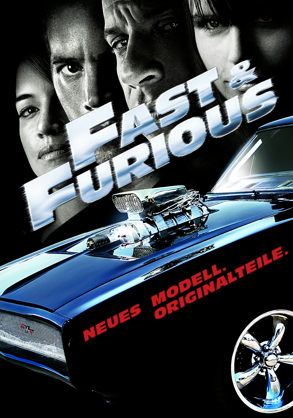 The Fast and the Furious Film  TV Tropes