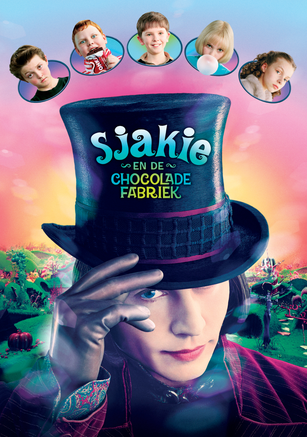 the portrayal of greed love and fantasy in the stories charlie and the chocolate factory and matilda Adaptational alternate ending: charlie becomes a grade-school ceo immediately upon winning the factory, and willy wonka leaves the story's world for that of the audience to continue his work, rather than completely retire.
