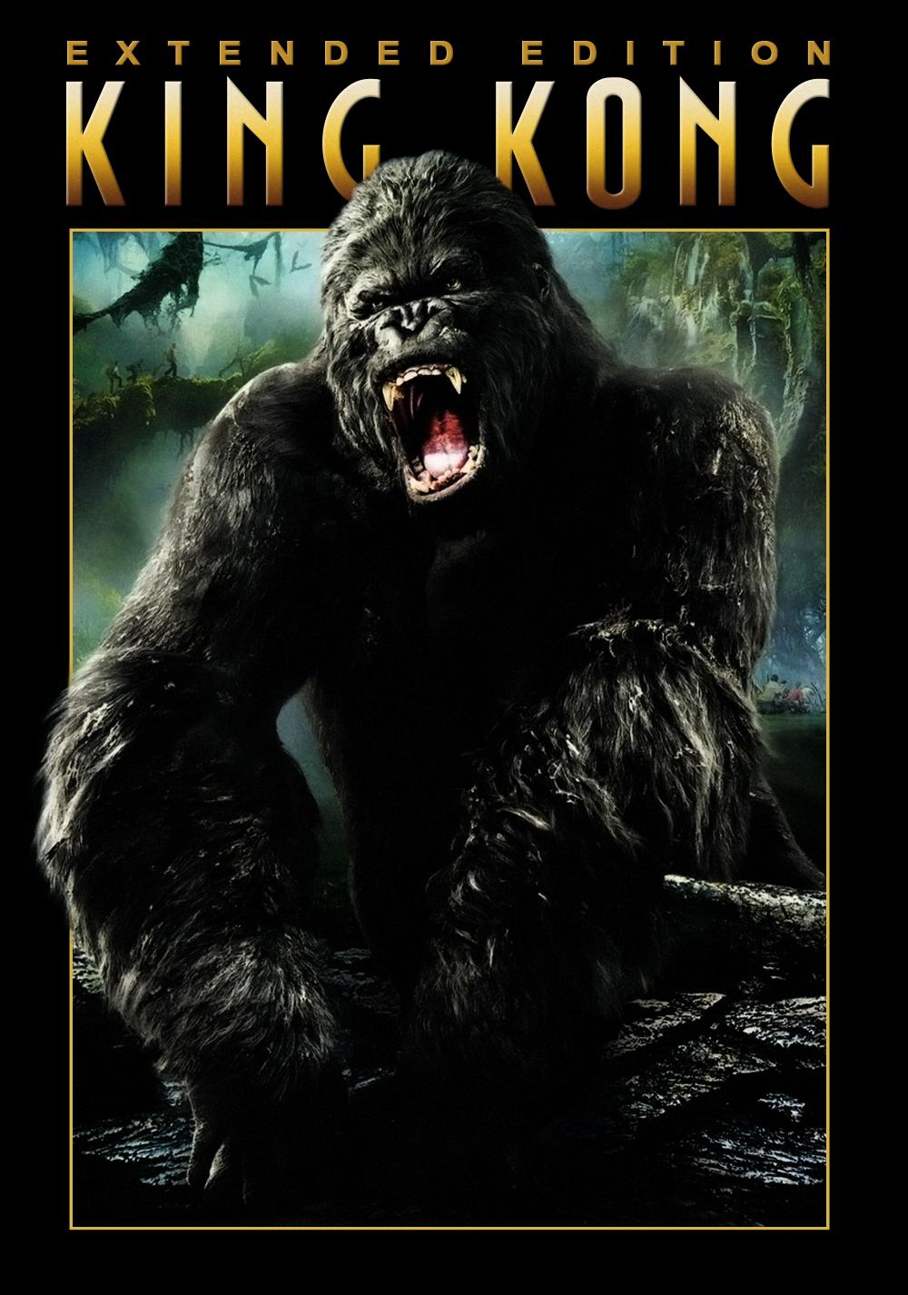 King Kong 2005 Art Id 98102 Art Abyss