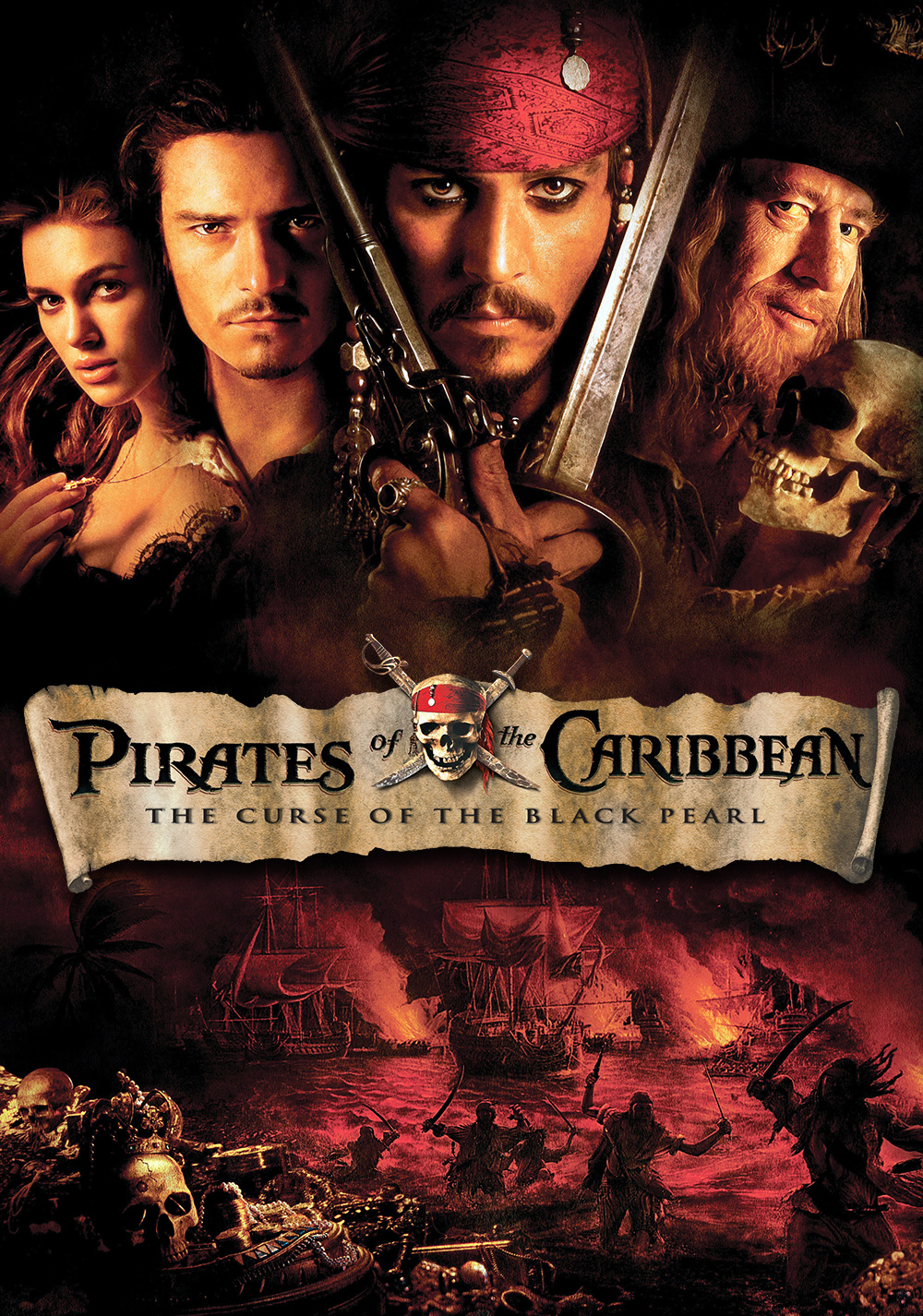 Pirates of the caribbeanporn naked movies