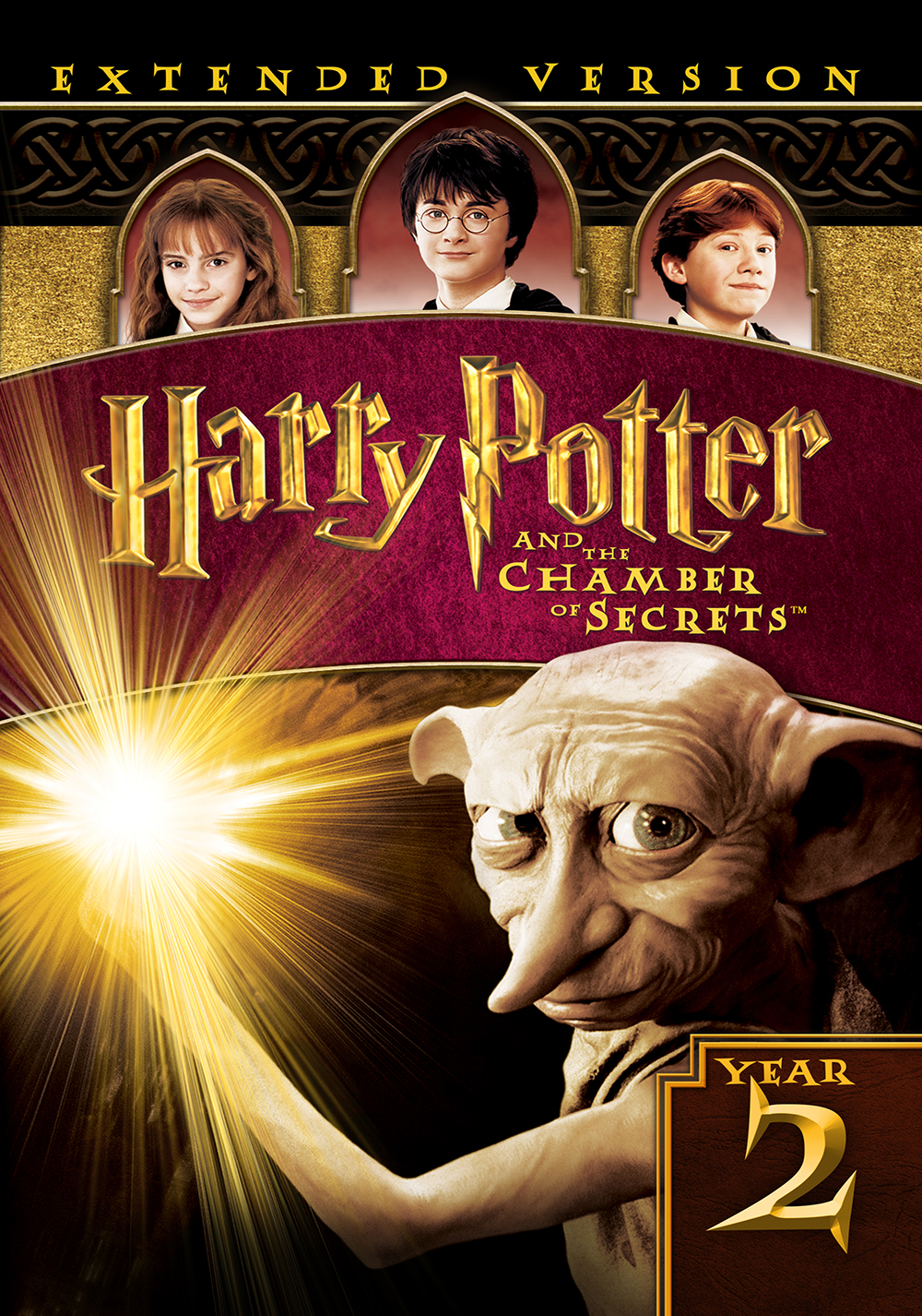 harry potter and the chamber of Harry potter and the chamber of secrets is a 2002 fantasy film directed by chris columbus and distributed by warner bros pictures it is based on j k rowling's 1998 novel of the same name.
