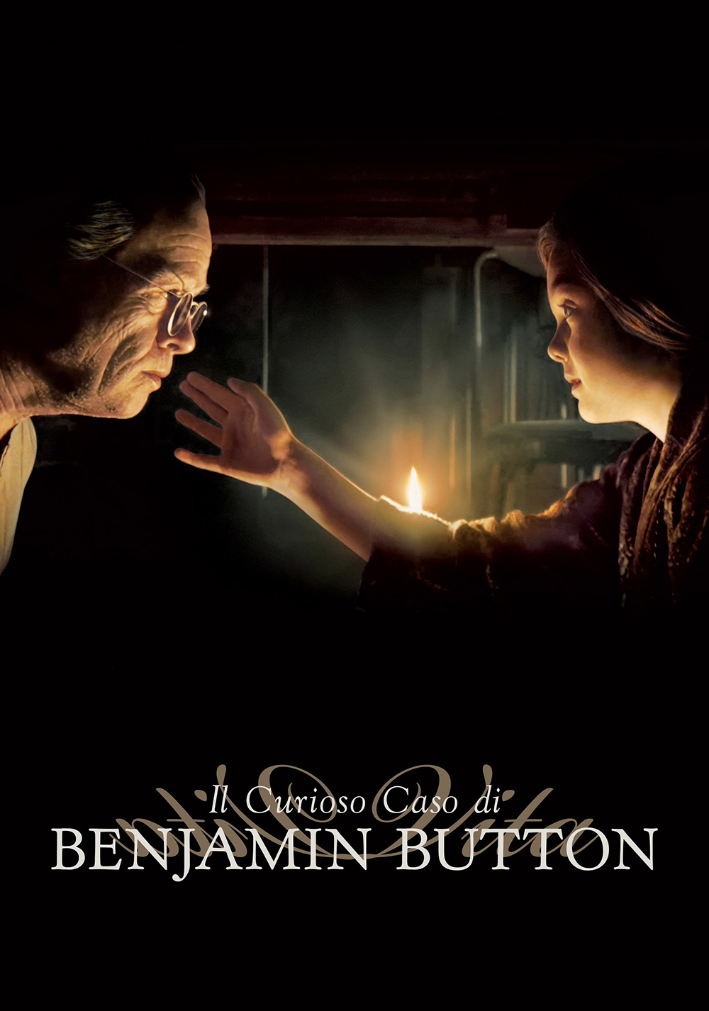 The benjamin movie